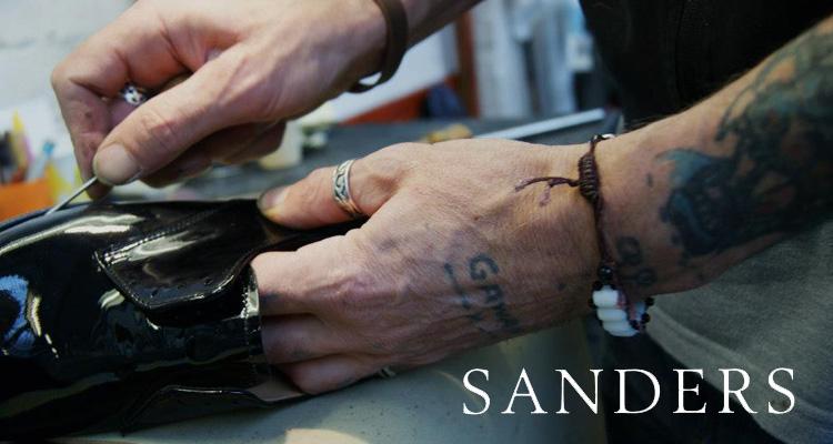 SANDERS サンダース,メンズファッション,通販 通信販売