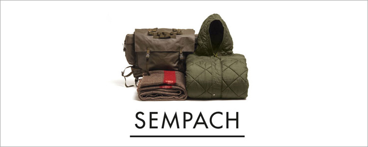 SEMPACH,ゼンパッハ,メンズ,通販 通信販売