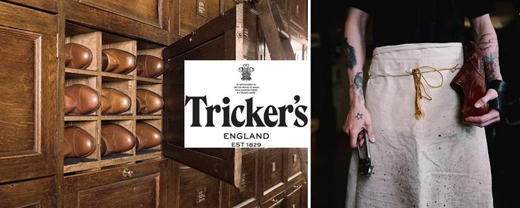 Tricker's,トリッカーズ,メンズ,通販 通信販売