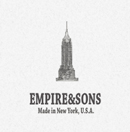EMPIRE & SONS