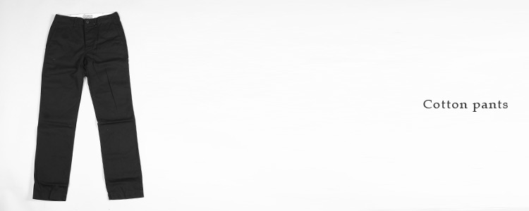 コットンパンツ トップス Explorer エクスプローラー 通販 通信販売