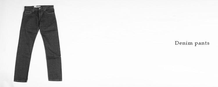 デニムパンツ トップス Explorer エクスプローラー 通販 通信販売