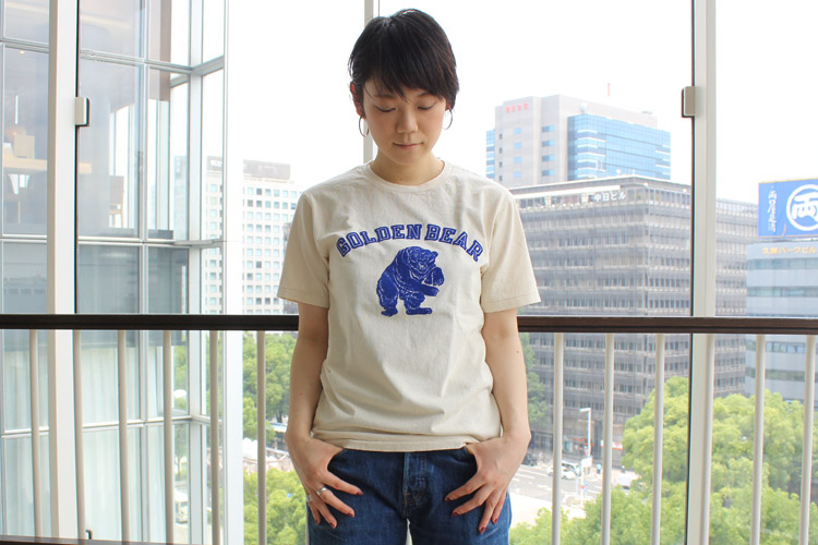 2018年6月 T-シャツ特集,名古屋 メンズファッション セレクトショップ Explorer エクスプローラー,通販 通信販売