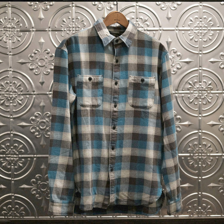 RRL Ralph Lauren (ダブル アールエル ラルフローレン)