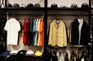 名古屋 メンズファッション セレクトショップ,Explorer WORKS エクスプローラーワークス