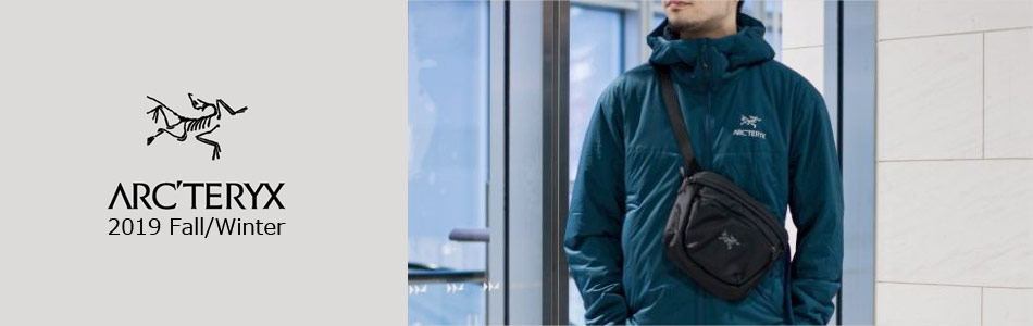 ARC'TERYX アークテリクス,2019秋冬新作 2019ss,名古屋 メンズファッション セレクトショップ Explorer エクスプローラー,通販 通信販売