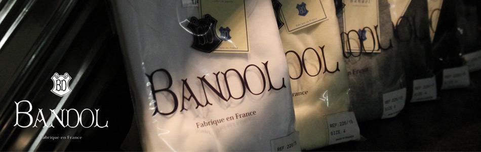 BANDOL バンドール,2016秋冬新作,通販 通信販売
