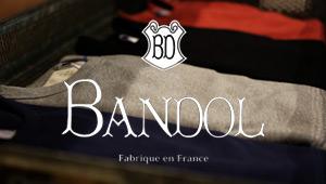 BANDOL バンドール,2018秋冬新作 2018aw,名古屋 メンズファッション セレクトショップ Explorer エクスプローラー,通販 通信販売