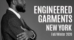 ENGINEERED GARMENTS エンジニアドガーメンツ エンジニアードガーメンツ,2020秋冬新作 2020fw,名古屋 メンズファッション セレクトショップ Explorer エクスプローラー,通販 通信販売