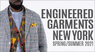 ENGINEERED GARMENTS エンジニアドガーメンツ エンジニアードガーメンツ,2021春夏新作 2021ss,名古屋 メンズファッション セレクトショップ Explorer エクスプローラー,通販 通信販売