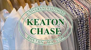 KEATON CHASE USA キートンチェイスUSA,2020秋冬新作 2020FW,名古屋 メンズファッション セレクトショップ Explorer エクスプローラー,通販 通信販売