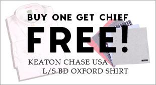 KEATON CHASE USA.キートンチェイスUSA,メンズ ボタンダウン オックスフォードシャツ,通販 通信販売