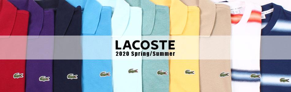LACOSTE ラコステ フララコ,名古屋 メンズファッション セレクトショップ Explorer エクスプローラー,通販 通信販売