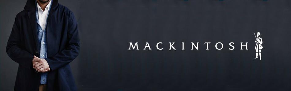 MACKINTOSH マッキントッシュ,メンズファッション 2016秋冬,通販 通信販売