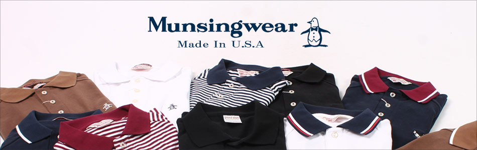 Munsingwear マンシングウェア,2020春夏新作 2020ss,名古屋 メンズファッション セレクトショップ Explorer エクスプローラー,通販 通信販売