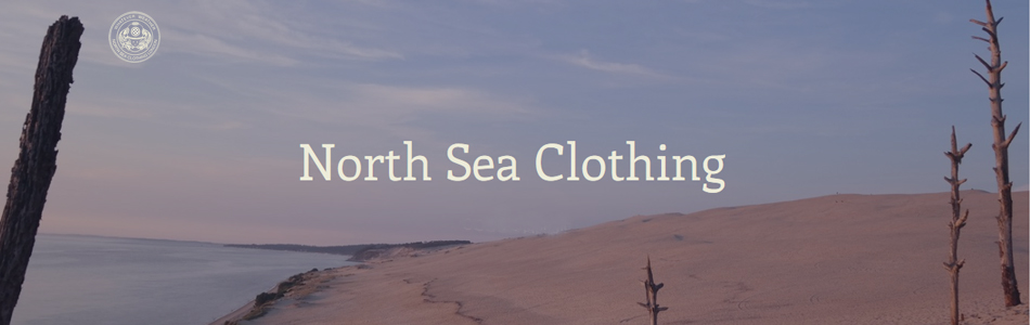 North Sea Clothing ノースシークロージング,2017春夏新作 2017SS メンズファッションブランド,通販 通信販売