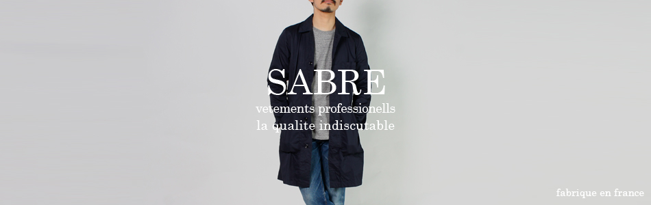 SABRE,サブレ,2016春夏新作,通販