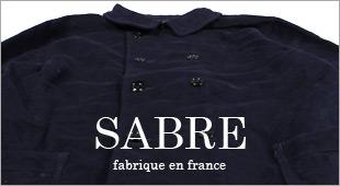 SABRE サブレ,メンズファッション 2016秋冬,通販 通信販売