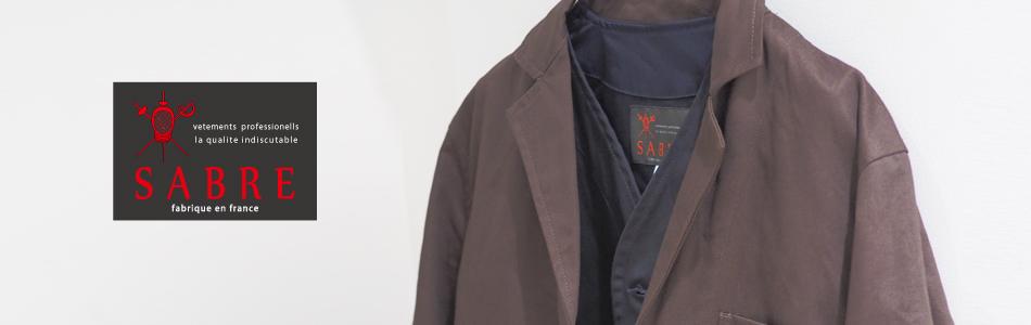 SABRE サブレ,フランス製 メンズファッション 2017秋冬新作 2017AW,通販 通信販売